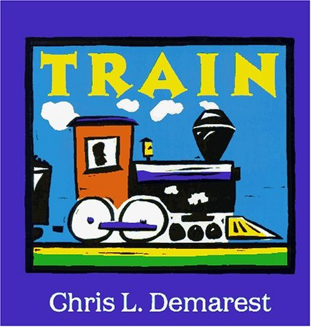 Train: Chris L. Demarest