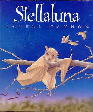Stellaluna: Cannon, Janell
