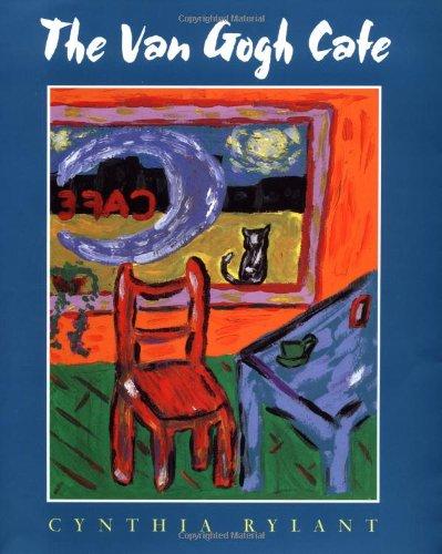 9780152008437: The Van Gogh Cafe