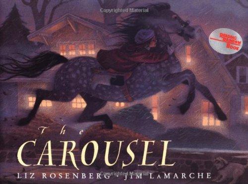 9780152008536: The Carousel