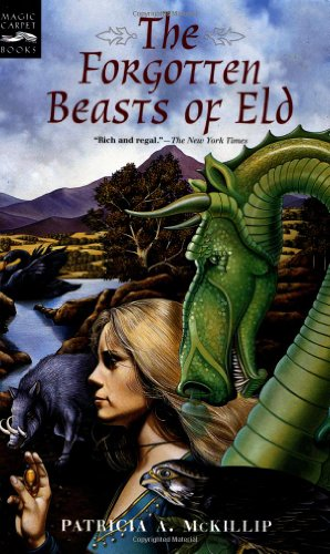 9780152008697: The Forgotton Beasts of Eld