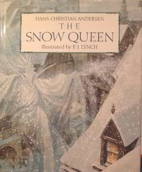 9780152008741: The Snow Queen