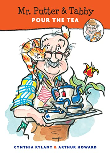 9780152009014: Mr Putter and Tabby Pour the Tea (Mr. Putter & Tabby (Paperback))