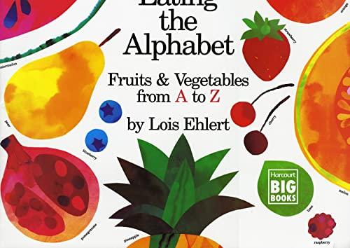 9780152009021: Eating Alphabet Fruits