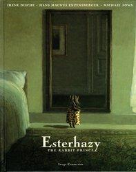 9780152009212: Esterhazy: The Rabbit Prince