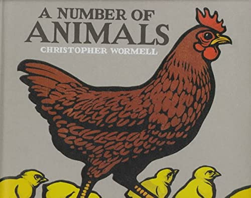 9780152009267: A Number of Animals