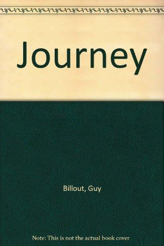 9780152009281: Journey