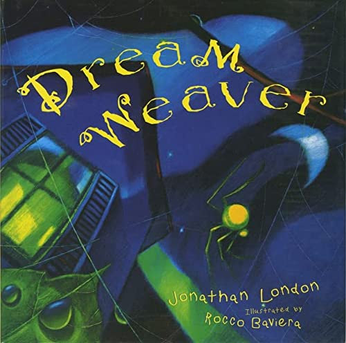 9780152009441: Dream Weaver