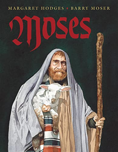 9780152009465: Moses