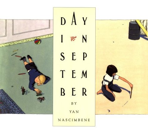 9780152009540: Day in September (Creative Editions)