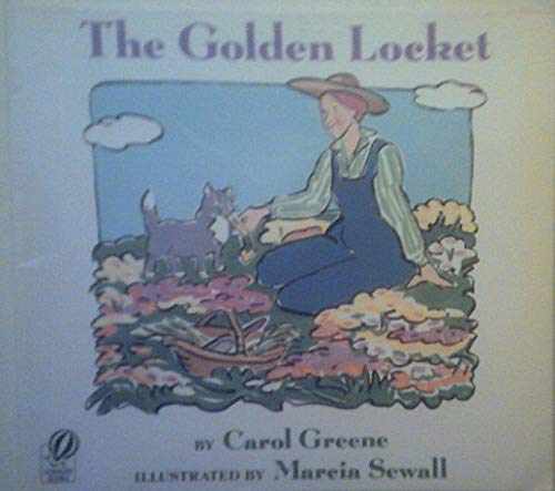 The Golden Locket (0152010084) by Carol Greene