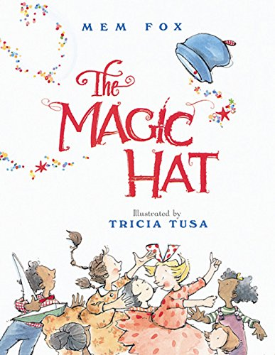 9780152010256: The Magic Hat