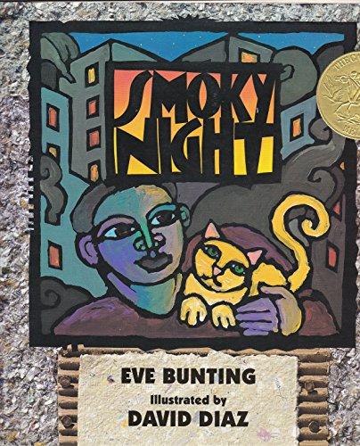 9780152010355: Smoky Night