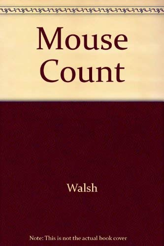 9780152010508: Mouse Count