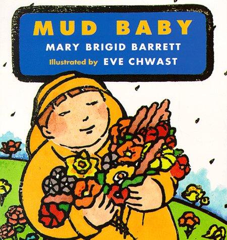9780152010553: Mud Baby