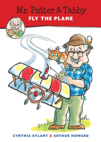 9780152010607: Mr. Putter and Tabby Fly the Plane (Mr. Putter & Tabby)