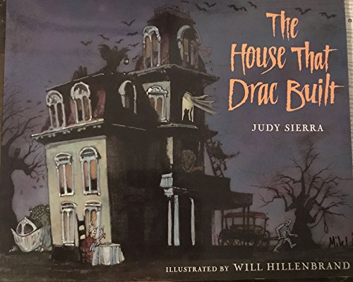 9780152010690: The House That Drac Built