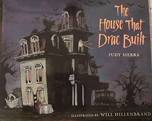 9780152010690: The House That Drac Built