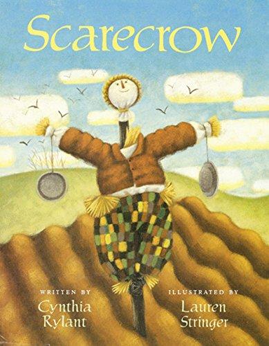 Scarecrow: Rylant, Cynthia, Stringer,