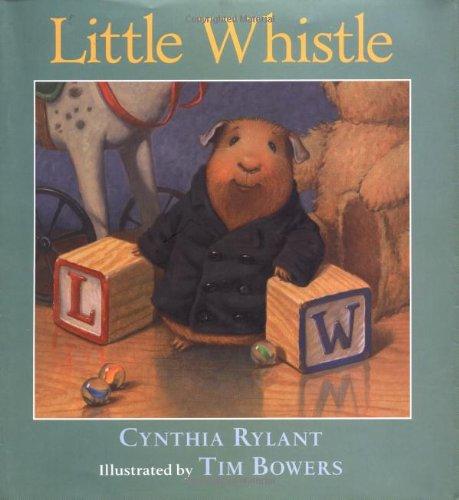 Little Whistle.