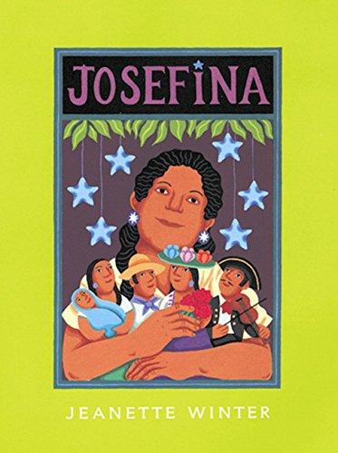 9780152010911: Josefina