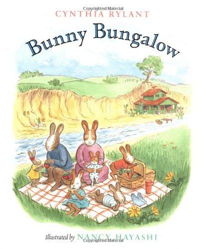 9780152010928: Bunny Bungalow
