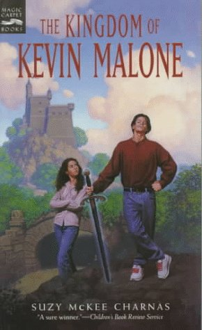 9780152011918: The Kingdom of Kevin Malone
