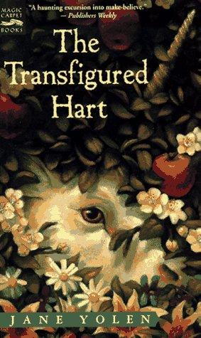 9780152011956: The Transfigured Hart