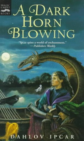 9780152012014: Dark Horn Blowing (Books for Young Readers)