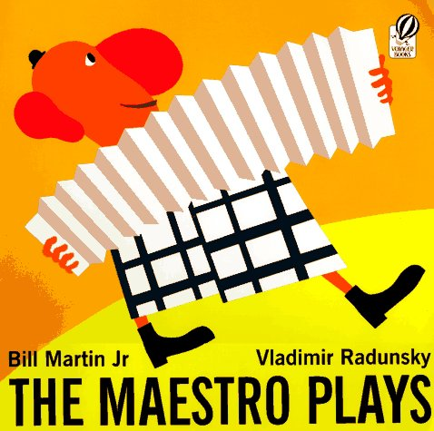 9780152012175: The Maestro Plays