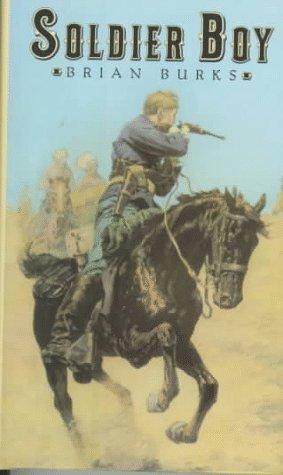 9780152012182: Soldier Boy