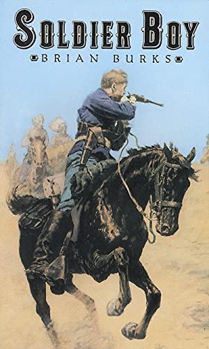 Soldier Boy: Burks, Brian