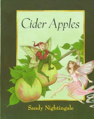 9780152012441: Cider Apples