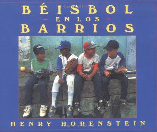 9780152012632: Beisbol En Los Barrios