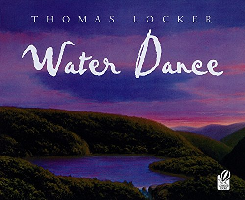 9780152012847: Water Dance