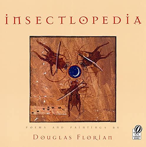 9780152013066: insectlopedia