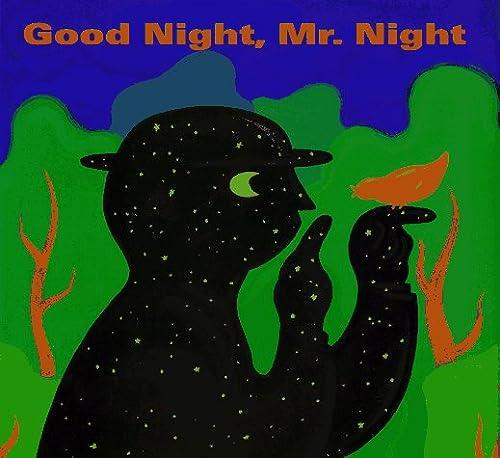 9780152013196: Good Night, Mr. Night