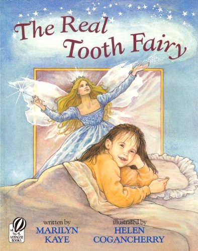 9780152013356: Real Tooth Fairy