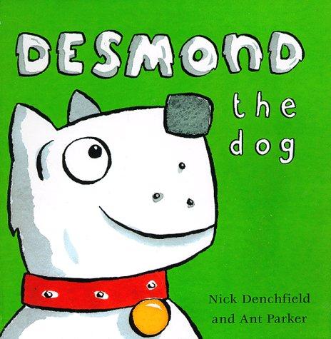 9780152013400: Desmond the Dog