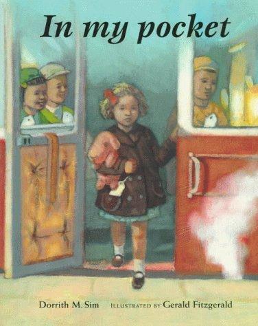 In My Pocket: Sim, Dorrith M.