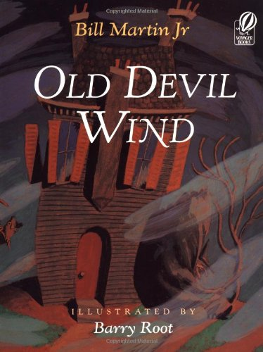 9780152013844: Old Devil Wind