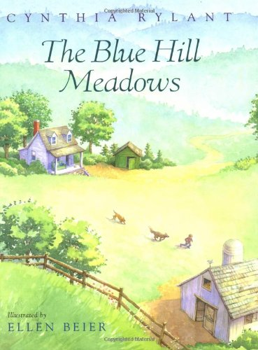 9780152014049: The Blue Hill Meadows