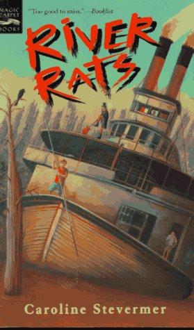 9780152014117: River Rats