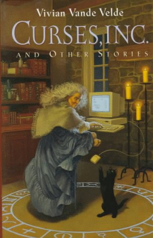 9780152014520: Curses, Inc. and Other Stories