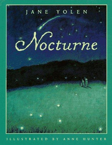 Nocturne: Yolen, Jane