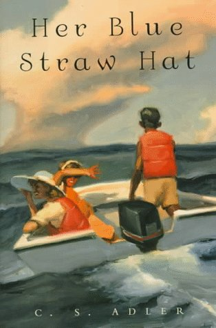 9780152014667: Her Blue Straw Hat