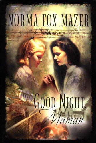 9780152014681: Good Night, Maman
