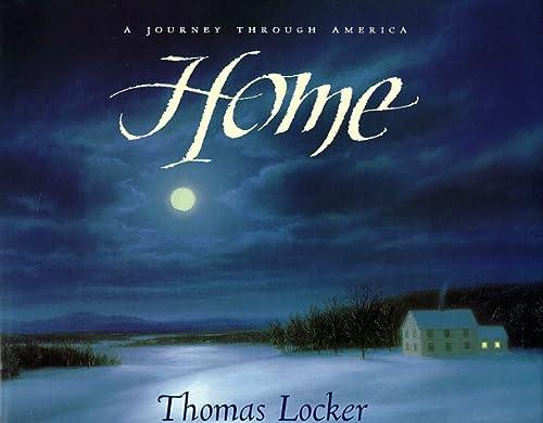 9780152014735: Home: A Journey through America