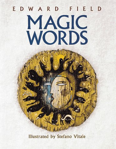 9780152014988: Magic Words