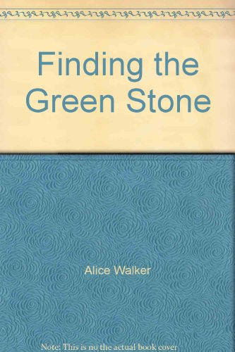 9780152015022: Finding the Green Stone
